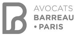 BOVACATS BARREAU PARIS